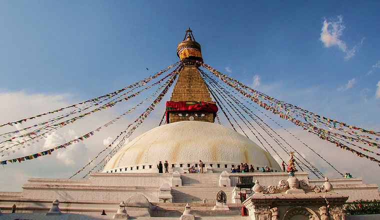 Atlantide 2002: gioielli etnici dal Nepal
