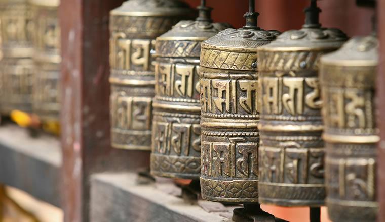 Atlantide 2002: gioielli etnici dal Tibet
