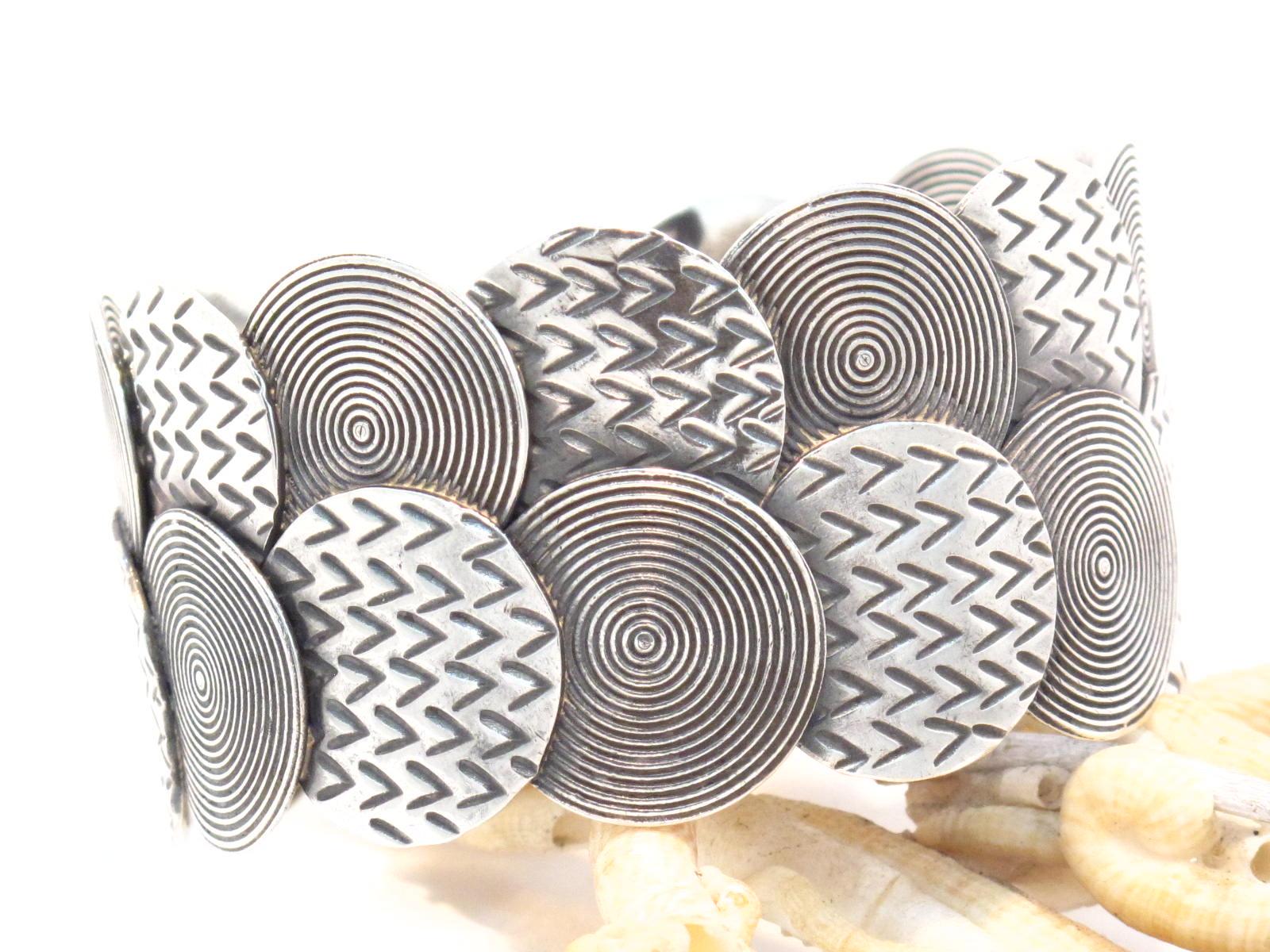 bracciale in argento